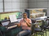 Pianovers Meetup #24, Loga sharing with us