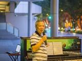 Pianovers Meetup #24, Albert sharing with us