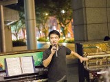 Pianovers Meetup #24, Hyon sharing with us