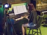 Pianovers Meetup #24, Alicia