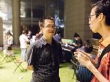 Pianovers Meetup #24, Marcus, and Wen Jun
