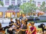 Pianovers Meetup #25 (CNY Themed), Cheerful Pianovers