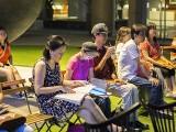 Pianovers Meetup #25 (CNY Themed), Pianovers