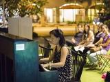 Pianovers Meetup #25 (CNY Themed), May Ling performing