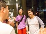 Pianovers Meetup #28, Wen Jun, and Alex