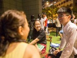 Pianovers Meetup #28, Cheralyn, and Wei Guo