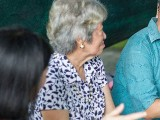 Pianovers Meetup #29, Chris Khoo and his mum