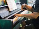 Pianovers Meetup #29, Chong Kee performing