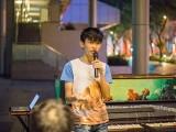 Pianovers Meetup #29, Deni sharing with us