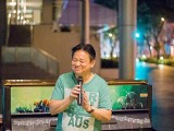 Pianovers Meetup #29, Gee Yong sharing with us