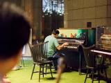 Pianovers Meetup #29, Gee Yong performing