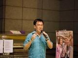Pianovers Meetup #29, Chris Khoo sharing with us