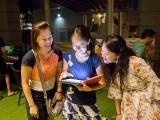 Pianovers Meetup #29, Cynthia, Yu Tong, and Vanessa