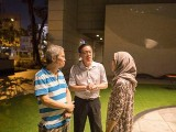 Pianovers Meetup #29, Albert, Chan, and Desiree