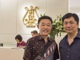 Conferment Ceremony of Steinway Artist, Benjamin Loh, Pic 04