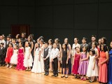 Brilliant Talent Discovery Awards, Winner's Gala Concert, Group picture of all the winners