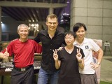 Pianovers Meetup #33, with Adam Gyorgy, Albert, Adam, Siew Tin, and May Ling