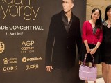 Adam Gyorgy Concert with Pianovers, Audrey, and May Ling
