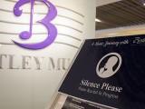 Recital by Christabel Lee, Arriving at the Steinway showroom