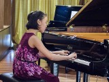 Recital by Christabel Lee, Christabel performing #3