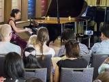 Recital by Christabel Lee, Christabel performing #5