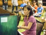 Pianovers Meetup #35, May Ling performing