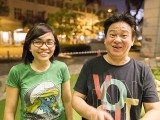 Pianovers Meetup #35, Jin Li, and Gee Yong