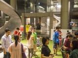 Pianovers Meetup #35, Pianovers socialising