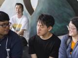 Pianovers Meetup #36, Zafri, Daniel, and Yishan