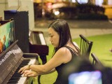 Pianovers Meetup #36, Jenny performing