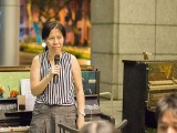 Pianovers Meetup #36, May Ling sharing with us