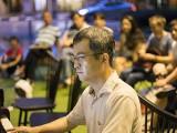Pianovers Meetup #37, Isao performing