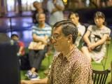 Pianovers Meetup #37, Chris Khoo performing