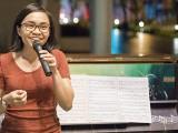 Pianovers Meetup #37, Jin Li sharing with us