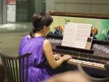 Pianovers Meetup #37, May Ling performing
