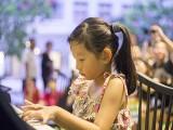 Pianovers Meetup #39, Kaylene performing