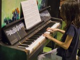 Pianovers Meetup #39, Lauren performing