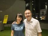 Pianovers Meetup #39, Jia Hui, and Yong Meng