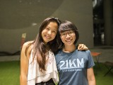 Pianovers Meetup #39, Linnette, and Jia Hui