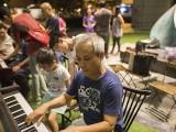 Pianovers Meetup #39, Chee Beng playing