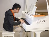 Pianovers Hours, Zhi Yuan performing #1