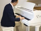 Pianovers Hours, Teik Lee performing #1