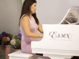 Pianovers Hours, Karen performing #1
