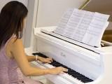 Pianovers Hours, Karen performing #2