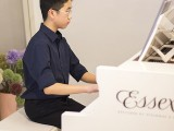 Pianovers Hours, George Yeo performing #1