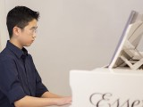 Pianovers Hours, George Yeo performing #2