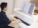 Pianovers Hours, George Yeo performing #3