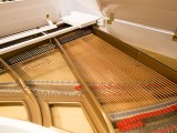 Pianovers Hours, Essex grand piano