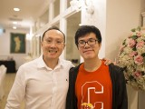Pianovers Hours, Yong Meng, and Zhi Yuan