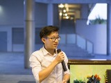 Pianovers Meetup #40, Yuxin sharing with us
